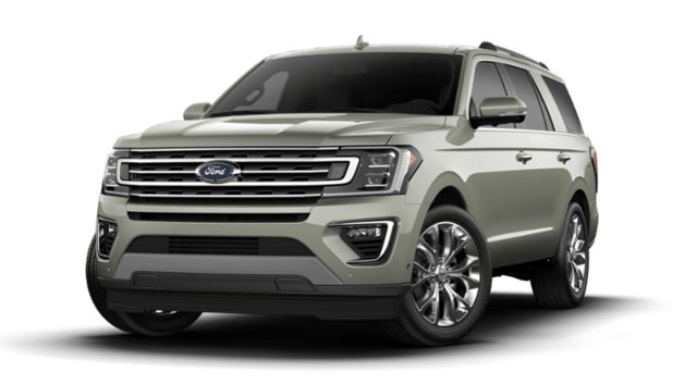New 2019 Ford Expedition for Sale in Stephenville, TX